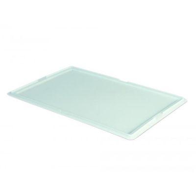 GI-Metal 60x40cm Dough Box Lid