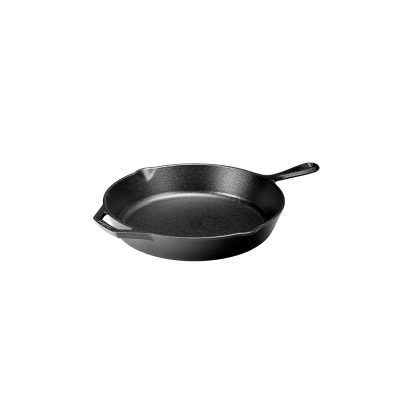 Lodge Round Classic Cast Iron Skillet